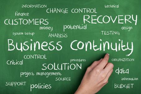What Is A Business Continuity Plan And Why Should Your Business Have