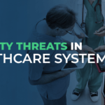 security threats in healthcare systems