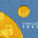 types of collaboration technology