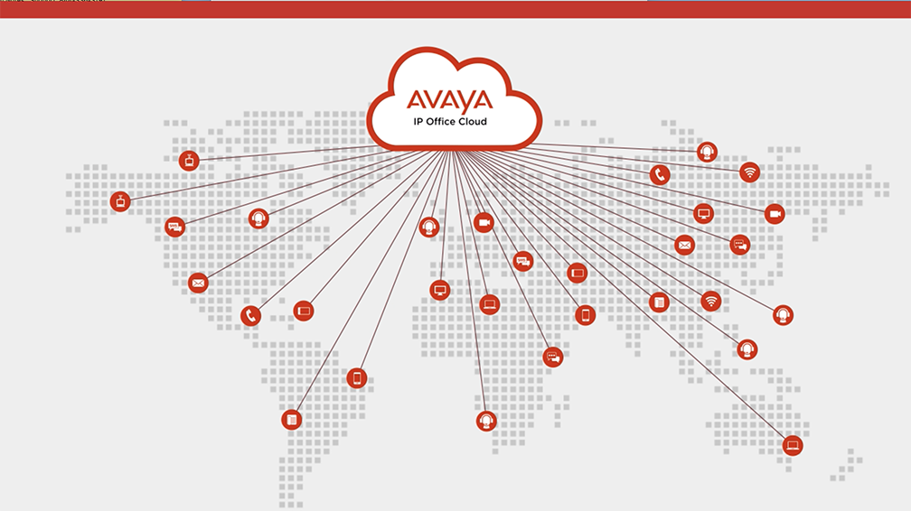 Avaya IP Office in the Cloud : Consolidated Technologies, Inc