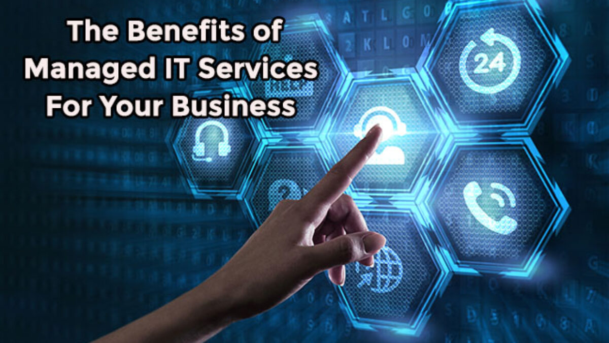 The Benefits of Having Your Business's IT Managed - Consolidated  Technologies, Inc.