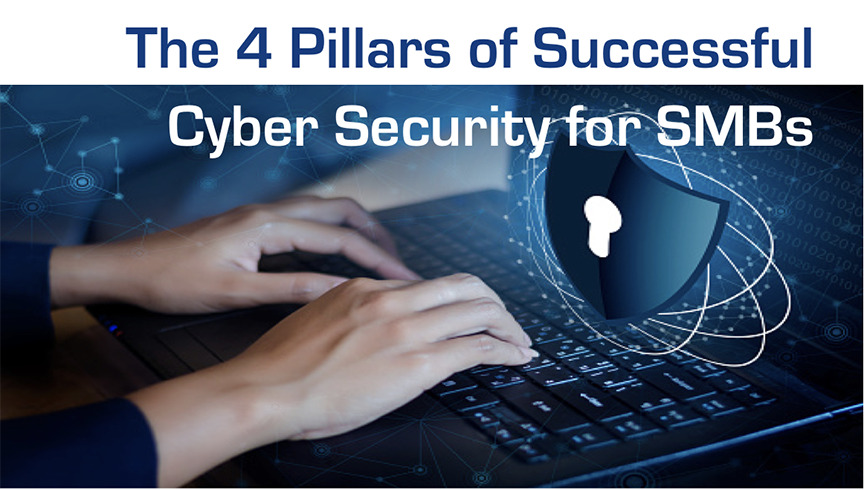 Cyber Security Webinar : Consolidated Technologies, Inc