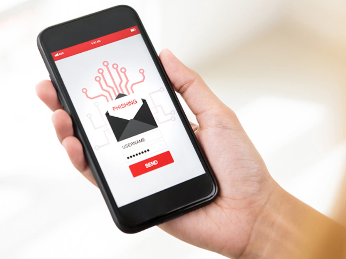 Mobile Phone Phishing: Impact on Businesses & How to Prevent it | CTI
